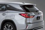 Lexus RX 450hL 2018 07