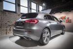 Mercedes A-Class 2019 01