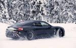 Porsche Mission-E 2018 01