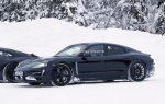 Porsche Mission-E 2018 05
