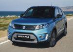 Особенности и преимущества автомобиля Suzuki Vitara