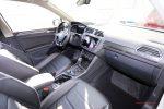Тест-драйв Volkswagen Tiguan 2018 01