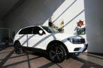 Тест-драйв Volkswagen Tiguan 2018 05