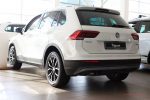 Тест-драйв Volkswagen Tiguan 2018 09