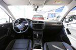 Тест-драйв Volkswagen Tiguan 2018 10