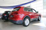 Тест-драйв Volkswagen Tiguan 2018 13