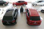 Тест-драйв Volkswagen Tiguan 2018 15
