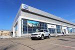 Тест-драйв Volkswagen Tiguan 2018 18