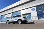 Тест-драйв Volkswagen Tiguan 2018 21