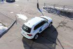 Тест-драйв Volkswagen Tiguan 2018 23