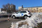Тест-драйв Volkswagen Tiguan 2018 24