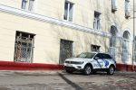 Тест-драйв Volkswagen Tiguan 2018 30