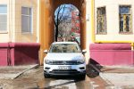 Тест-драйв Volkswagen Tiguan 2018 35