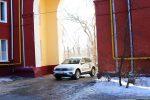 Тест-драйв Volkswagen Tiguan 2018 40