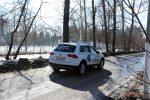Тест-драйв Volkswagen Tiguan 2018 52