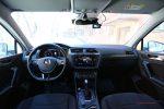 Тест-драйв Volkswagen Tiguan 2018 54