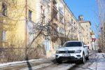 Тест-драйв Volkswagen Tiguan 2018 58