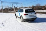 Тест-драйв Volkswagen Tiguan 2018 60