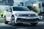 Volkswagen Tiguan Sportline - особенности новой модификации кроссовера