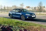 Jetta LIFE - лимитированная серия популярной модели Volkswagen