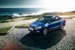 Volkswagen Polo LIFE - эксклюзивная комплектация популярного немецкого седана