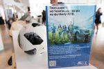 Футбольный праздник и розыгрыш билетов на Чемпионат мира по футболу 2018 в Hyundai Арконт