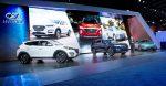 Hyundai Motor представила новинки на Международном автосалоне в Нью-Йорке