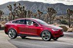 Электрический кроссовер Tesla Model Y поступит в производство 2019 году