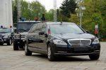 Лимузин президента выставили на продажу за 8 500 000 рублей