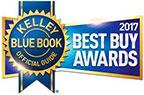 Лучшая покупка в 2017 году Kelly Blue Book