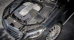 Mercedes-AMG постепенно избавляется от двигателей V12