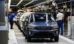Российский завод Hyundai увеличил объем производства на 10%