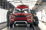Jaguar Land Rover сокращает производство и увольняет 1000 сотрудников в Англии