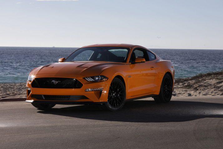 Ford отзывает почти 350 000 автомобилей в США