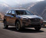 Mazda отзывает в России более 20 000 автомобилей