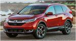 Что скрыто под капотом настоящего японского автомобиля Honda CR-V