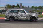 Купе-внедорожник Range Rover 2018 04