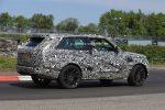 Купе-внедорожник Range Rover 2018 05