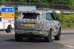 Купе-внедорожник Range Rover 2018 06