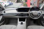 Льюис Хэмилтон продает Mercedes-Maybach S600 2018 03