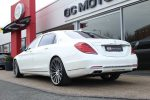 Льюис Хэмилтон продает Mercedes-Maybach S600 2018 06