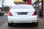 Льюис Хэмилтон продает Mercedes-Maybach S600 2018 07
