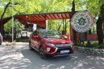 Презентация нового Mitsubishi Eclipse Cross от Арконт в Волгограде