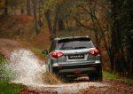 Пять причин, почему автолюбители покупают себе Suzuki Vitara
