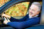 Эксперты назвали средний возраст автовладельцев в России