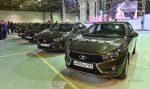 АвтоВАЗ приостановит производство автомобилей LADA
