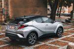 Toyota объявила дату старта продаж нового кроссовера C-HR