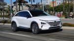 Audi и Hyundai подписали соглашение о совместном производстве водородных автомобилей