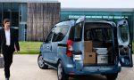 Renault DOKKER - автомобиль для большой семьи или для коммерсантов-предпринимателей?