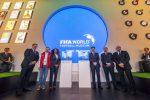 В Hyundai Motorstudio открылась экспозиция «Музей мирового футбола FIFA при поддержке Hyundai»
